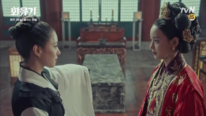 Hoa Du Ký: Tam Tạng bị Bạch Cốt Tinh cướp linh hồn, nằm trong quan tài, bái bai Ngộ Không - Ảnh 9.