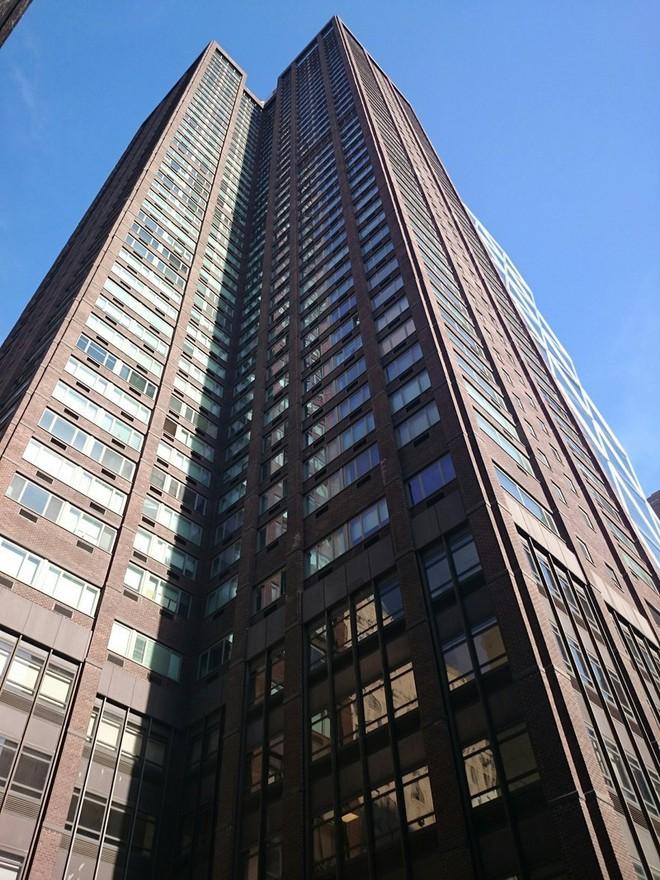 Tiết lộ hình ảnh căn hộ cao cấp 41 tỉ tọa lạc giữa lòng New York Song Hye Kyo từng sở hữu - Ảnh 3.