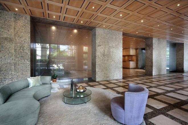 Tiết lộ hình ảnh căn hộ cao cấp 41 tỉ tọa lạc giữa lòng New York Song Hye Kyo từng sở hữu - Ảnh 6.