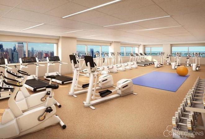 Tiết lộ hình ảnh căn hộ cao cấp 41 tỉ tọa lạc giữa lòng New York Song Hye Kyo từng sở hữu - Ảnh 4.