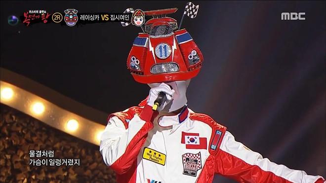 Fan đoán như thần, thí sinh chiến thắng trên show hát giấu mặt tuần trước chính là thành viên iKON - Ảnh 1.