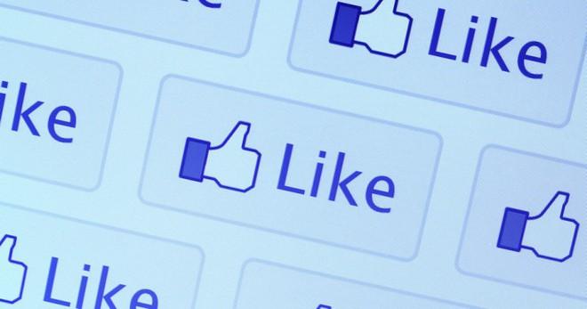 Đã đến lúc chúng ta cần phải loại bỏ nút Like của Facebook đi rồi! - ảnh 1