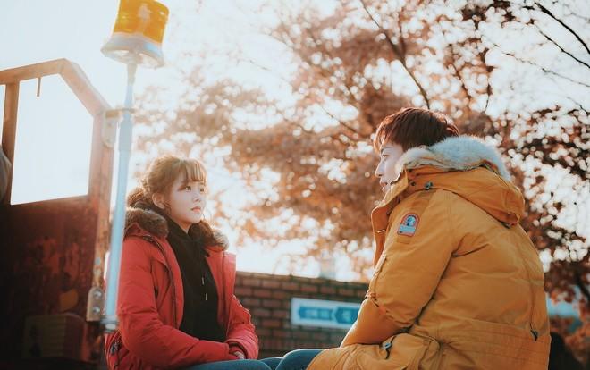Radio Romance - Bộ phim tưởng không khó nhưng lại khó không tưởng cho cặp diễn chính - Ảnh 7.
