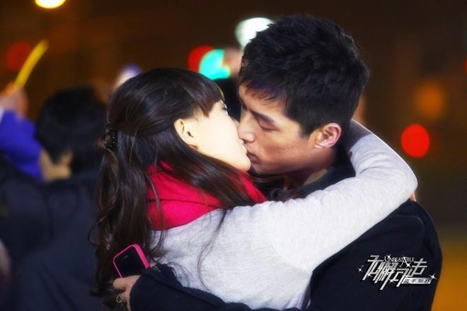 Cách hôn của Đường Yên khiến cô nàng xứng đáng là nữ hoàng khoá môi của màn ảnh Hoa Ngữ! - Ảnh 9.