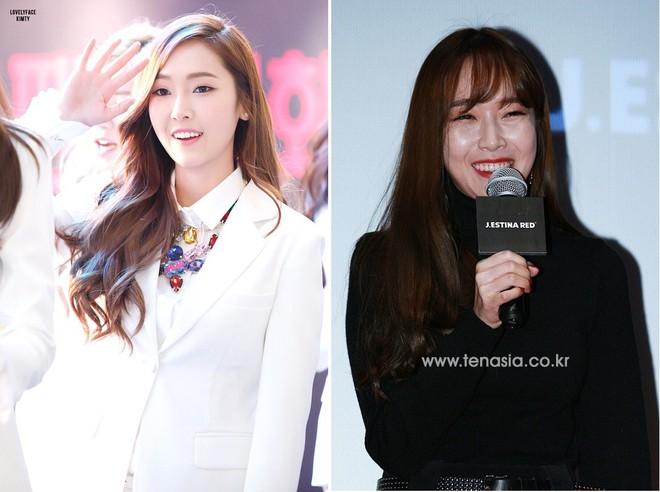 Vừa rời khỏi SM, nhan sắc và phong cách của Tiffany đã tuột dốc thê thảm - ảnh 9