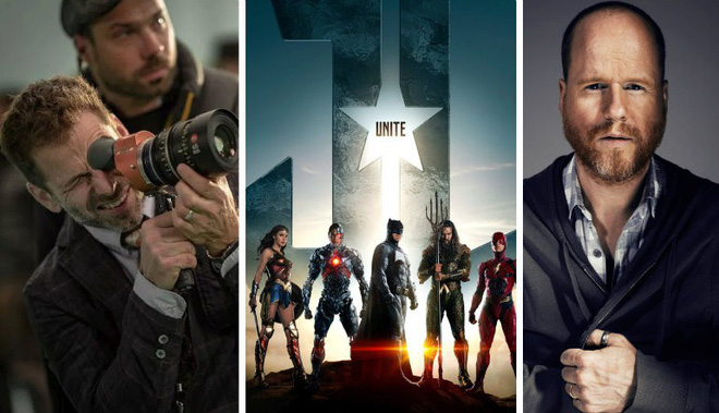 Rộ tin Zack Snyder bị sa thải khỏi Vũ trụ Điện ảnh DC Comics - Ảnh 2.