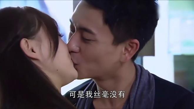 Cách hôn của Đường Yên khiến cô nàng xứng đáng là nữ hoàng khoá môi của màn ảnh Hoa Ngữ! - Ảnh 22.