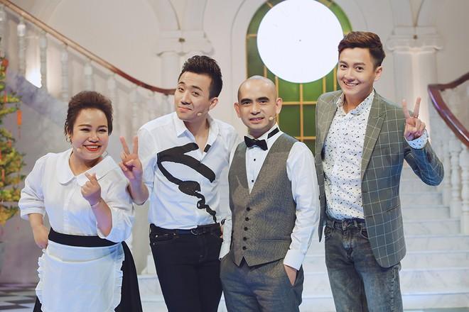 Trấn Thành, Ngô Kiến Huy ngậm ngùi chia sẻ lí do không chạy show Tết - Ảnh 3.