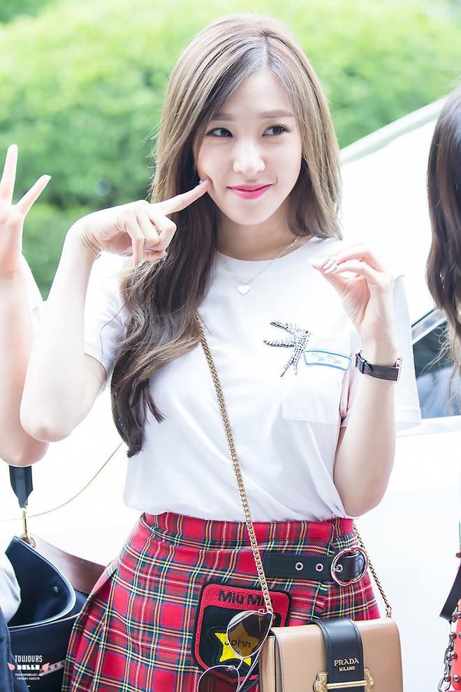 Vừa rời khỏi SM, nhan sắc và phong cách của Tiffany đã tuột dốc thê thảm - ảnh 7