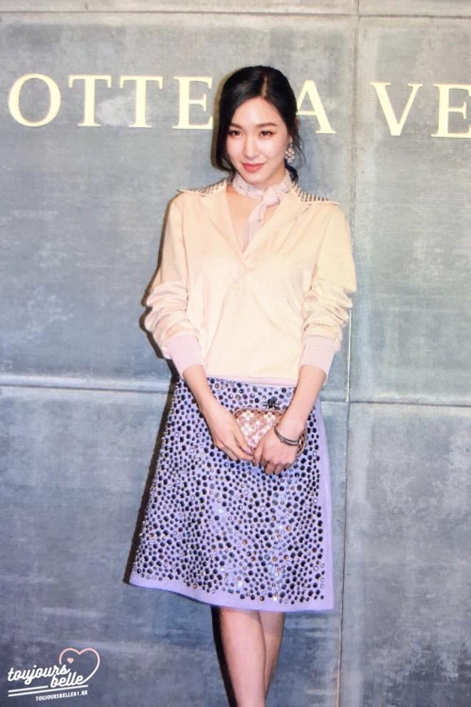 Vừa rời khỏi SM, nhan sắc và phong cách của Tiffany đã tuột dốc thê thảm - ảnh 2