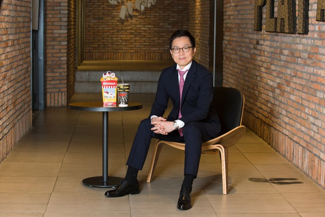 Tổng Giám đốc CGV chia sẻ 3 yếu tố làm nên thành công của điện ảnh Việt - ảnh 3