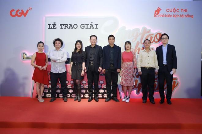 Tổng Giám đốc CGV chia sẻ 3 yếu tố làm nên thành công của điện ảnh Việt - ảnh 4