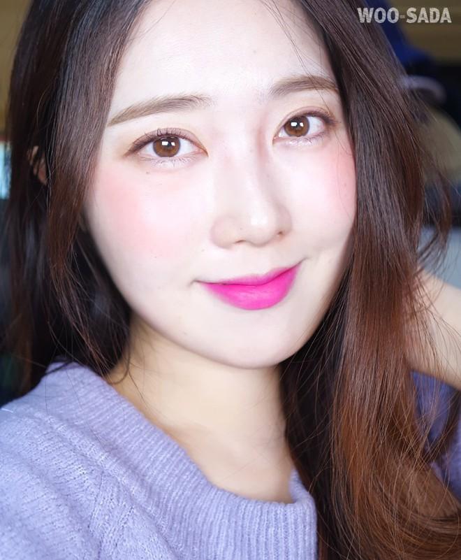 Điểm danh 4 thỏi son được các ngôi sao nữ xứ Hàn lăng xê nhiệt tình thời gian gần đây - Ảnh 20.