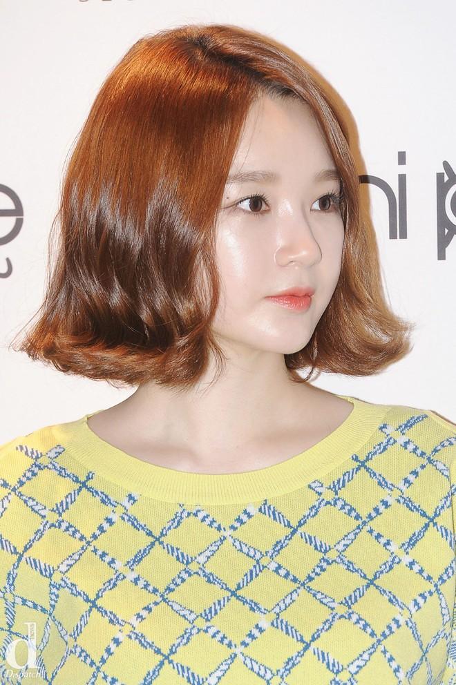 Nhờ màn xuống tóc quá thành công của 4 mỹ nhân này mà con gái châu Á đổ xô cắt tóc bob và đây cũng là gợi ý đổi tóc tuyệt vời cho bạn dịp Tết - Ảnh 8.