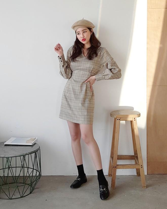 Valentine nhất định phải diện váy: 12 công thức mix đồ xinh không bàn cãi nhưng lại cực dễ áp dụng với các loại váy vóc bánh bèo - ảnh 12