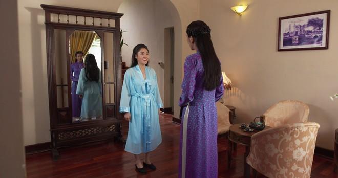 Mộng phù hoa: Vì đã mất cái ngàn vàng, Kim Tuyến bị chồng mới cưới bỏ đi ngoại tình - ảnh 14