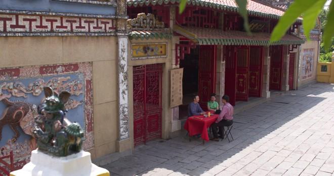 Mộng phù hoa: Vì đã mất cái ngàn vàng, Kim Tuyến bị chồng mới cưới bỏ đi ngoại tình - ảnh 3