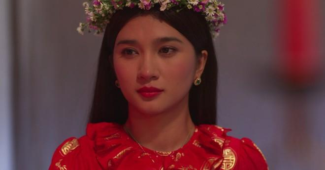 Mộng phù hoa: Vì đã mất cái ngàn vàng, Kim Tuyến bị chồng mới cưới bỏ đi ngoại tình - ảnh 5