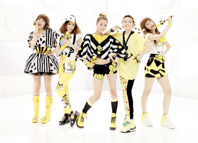 Cứ bắt đầu với vẻ dễ thương nhưng sau tất cả, các girl group Hàn đều quay về với hình tượng sexy hết - Ảnh 1.