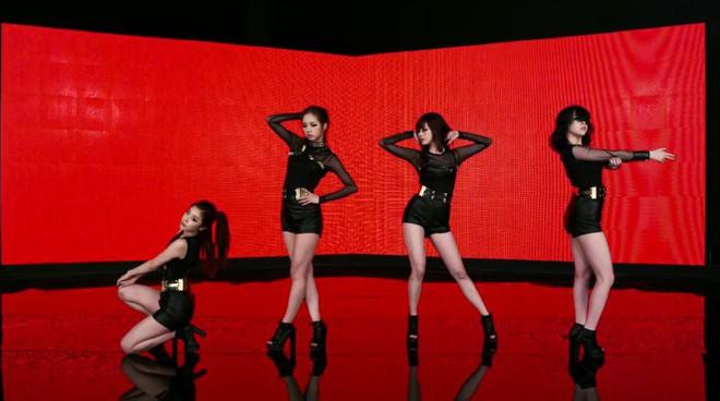 Cứ bắt đầu với vẻ dễ thương nhưng sau tất cả, các girl group Hàn đều quay về với hình tượng sexy hết - Ảnh 2.