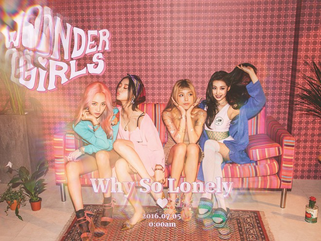 Cứ bắt đầu với vẻ dễ thương nhưng sau tất cả, các girl group Hàn đều quay về với hình tượng sexy hết - Ảnh 4.