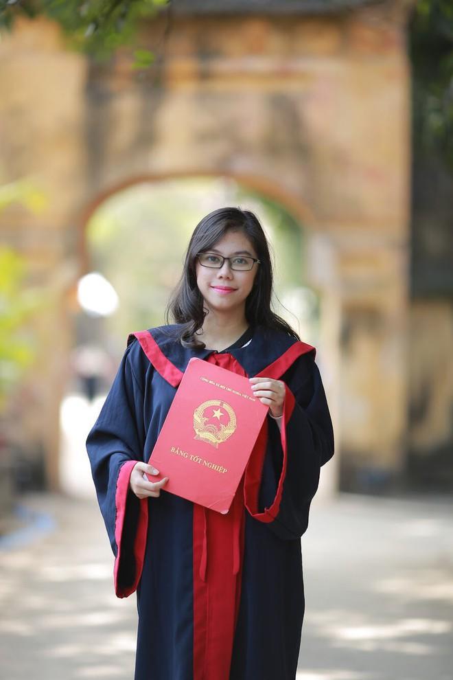 Đầu năm, tiếp thêm động lực khi nhìn lại những suất học bổng du học khủng của giới trẻ Việt - ảnh 4