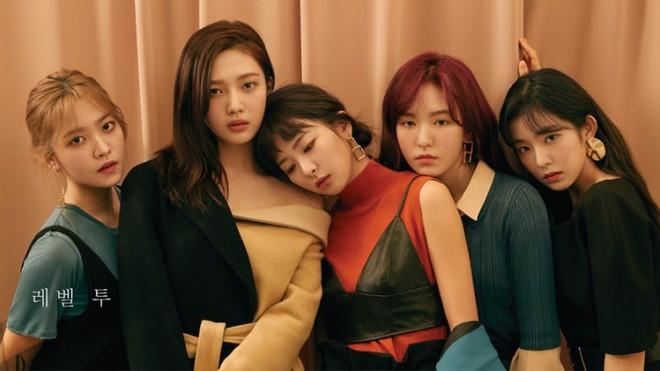 Lộ diện Top 6 idolgroup hàng đầu Kpop do tạp chí Mỹ bình chọn - ảnh 4