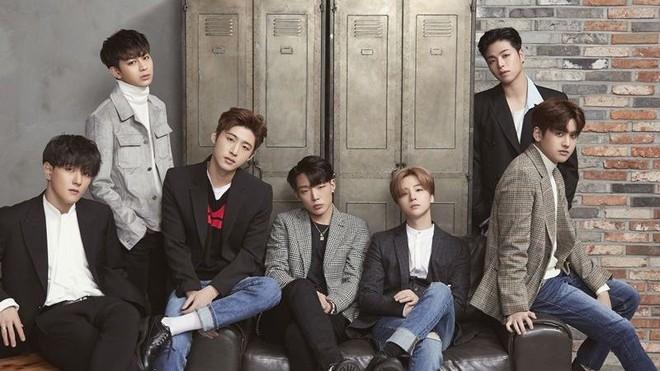 Lộ diện Top 6 idolgroup hàng đầu Kpop do tạp chí Mỹ bình chọn - ảnh 5