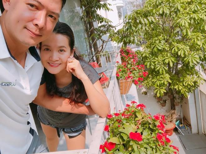 Trước thềm năm mới, sao Việt rộn ràng trang hoàng nhà cửa để chuẩn bị đón Tết - Ảnh 9.