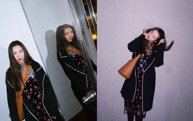 Nhờ các sao nữ lăng xê, 5 mẫu túi này bỗng trở thành item hot hit ở Hàn Quốc  - Ảnh 3.