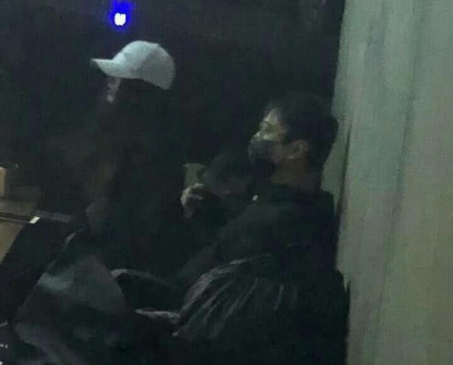 Ngày Valentine, bạn gái của Luhan bị bắt gặp đi bar cùng thiếu gia giàu nhất Trung Quốc? - Ảnh 4.