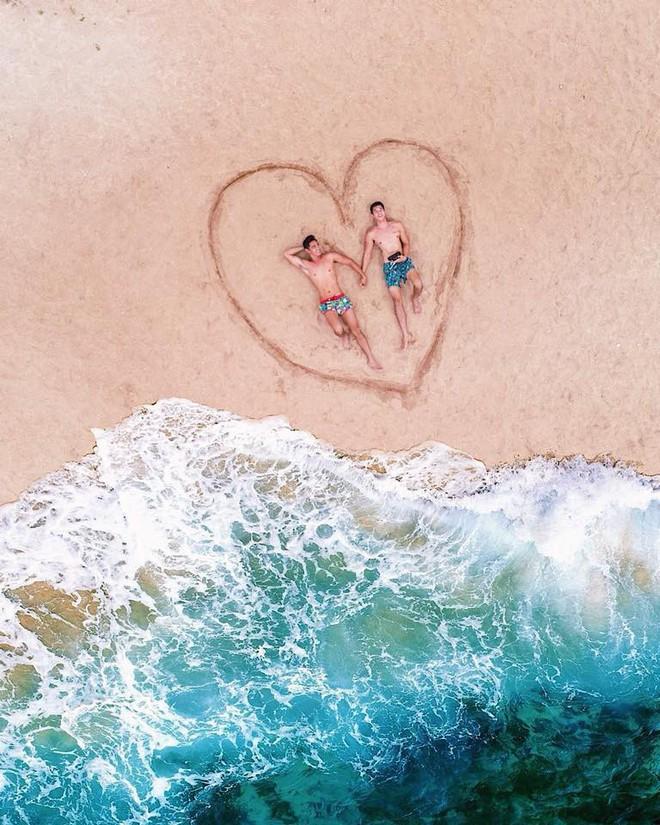 Sao Việt người khoe quà khủng, người hạnh phúc hé lộ người yêu bí mật trong ngày Valentine - Ảnh 7.