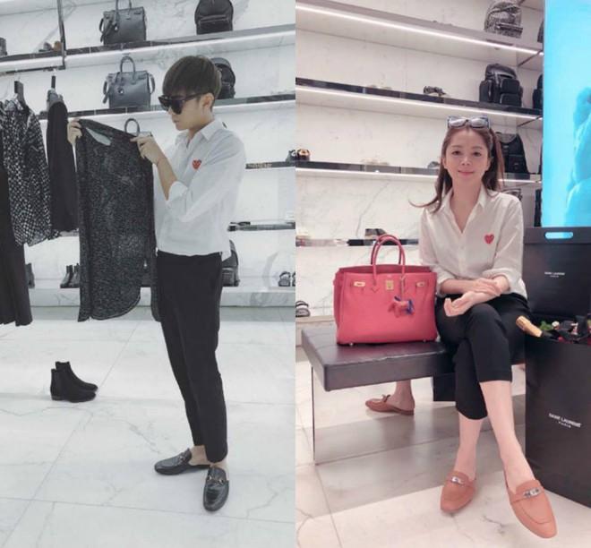 Giữa nghi vấn hẹn hò, Soobin Hoàng Sơn bị bắt gặp mặc đồ đôi, cùng đi mua sắm với bạn gái tin đồn! - Ảnh 1.