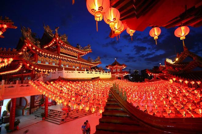 Góc nhìn: Nên gọi Tết trong tiếng Anh là gì - Chinese New Year, hay Lunar New Year.? - Ảnh 2.