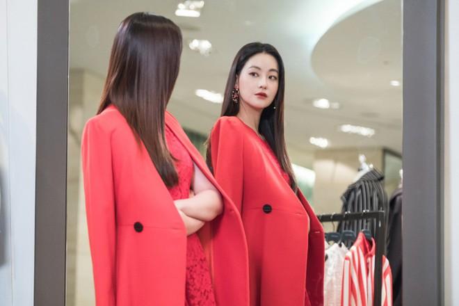 Hoa Du Ký: Thành Bạch Cốt Tinh, Tam Tạng biến hình quá xinh đẹp khiến fan lo lắng - Ảnh 3.