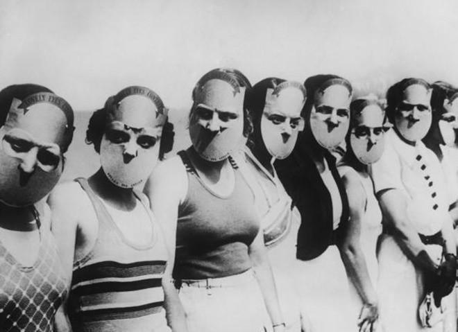 Cười ra nước mắt với những bức hình ghi lại ý tưởng cực độc có trong lịch sử của nhân loại - ảnh 2