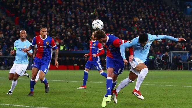 Man City hủy diệt Báel, cầm chắc vé tứ kết Champions League - ảnh 3
