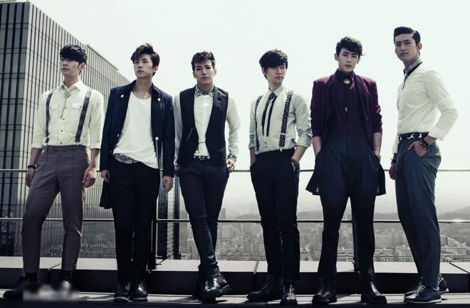 Tạo hit khủng từ bài hát đầu tiên: Những siêu tân binh của Kpop - Ảnh 15.