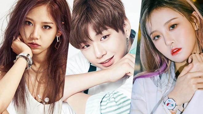 Phía Kang Daniel phủ nhận tin hẹn hò, nhưng bố của Yook Ji Dam lại vào cuộc để bênh con gái? - ảnh 1