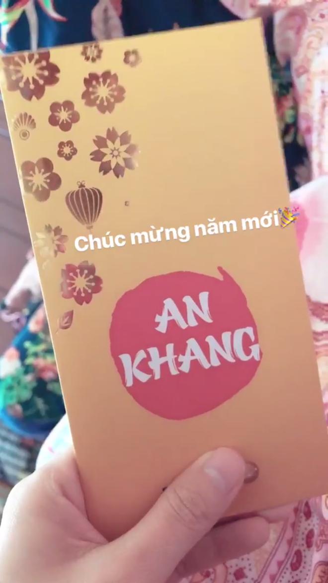 Hotboy, hotgirl Việt háo hức chia sẻ những khoảnh khắc đầu tiên của năm 2018 - ảnh 14