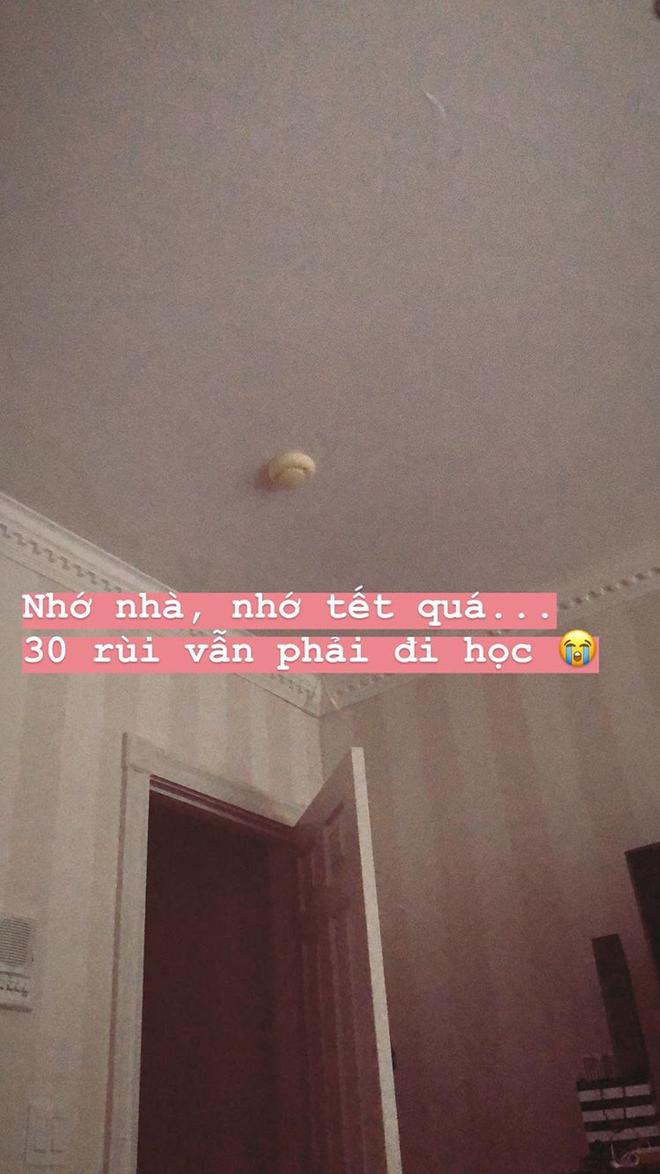 Hotboy, hotgirl Việt háo hức chia sẻ những khoảnh khắc đầu tiên của năm 2018 - ảnh 15