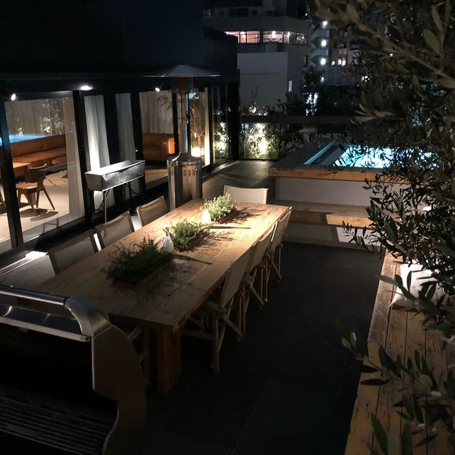 Vợ chồng Kim Tae Hee và Bi Rain tình tứ sang Nhật đón Tết, khoe ở khách sạn 4 sao đẹp lung linh - ảnh 6