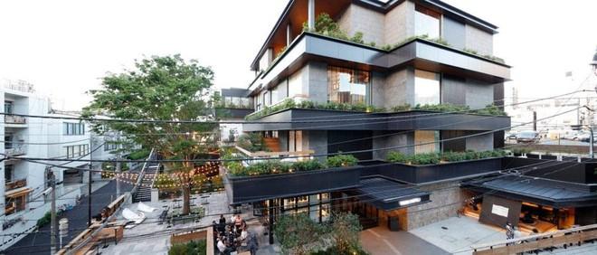 Vợ chồng Kim Tae Hee và Bi Rain tình tứ sang Nhật đón Tết, khoe ở khách sạn 4 sao đẹp lung linh - ảnh 12