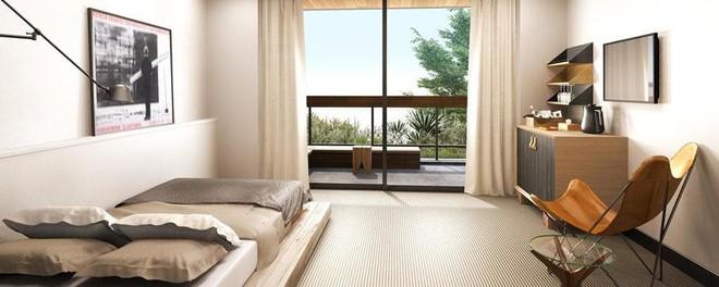 Vợ chồng Kim Tae Hee và Bi Rain tình tứ sang Nhật đón Tết, khoe ở khách sạn 4 sao đẹp lung linh - ảnh 13