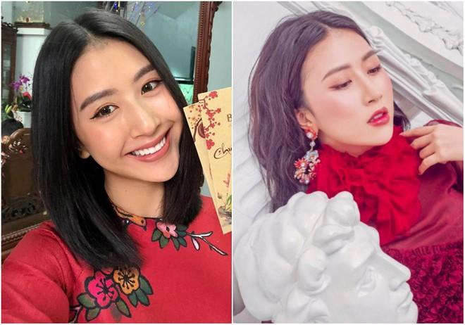 So sánh hotgirl Việt khi cười tự nhiên với lúc tạo dáng sang chảnh mới thấy thần thái đúng là quan trọng thật - Ảnh 6.