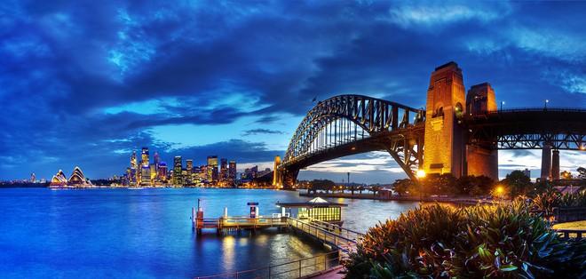 Nước Úc và châu Úc không phải là một và thủ đô của nước này không phải Sydney! - Ảnh 2.