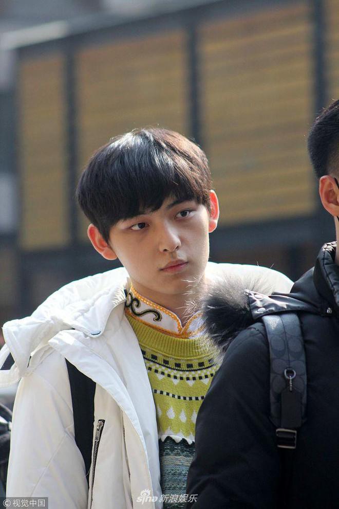Chiêm ngưỡng nhan sắc dàn nam thanh nữ tú trong kì tuyển sinh của lò đào tạo diễn viên hàng đầu Trung Quốc - Ảnh 15.