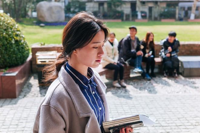 Chiêm ngưỡng nhan sắc dàn nam thanh nữ tú trong kì tuyển sinh của lò đào tạo diễn viên hàng đầu Trung Quốc - Ảnh 6.