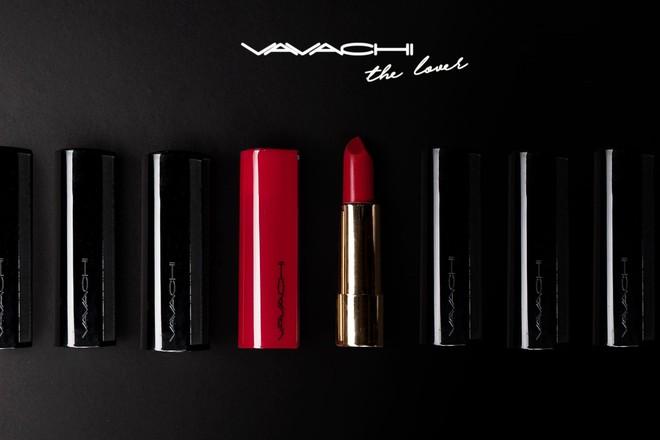 Nghe Hoa hậu Kỳ Duyên test 3 cây son cực hot của Vavachi mùa Valentine - Ảnh 15.
