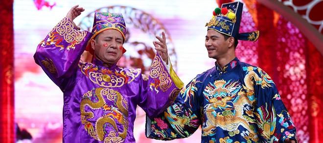 Nghệ sĩ Chí Trung viết tâm thư từ chức, chính thức nói lời tạm biệt Táo quân sau 15 năm gắn bó - Ảnh 4.